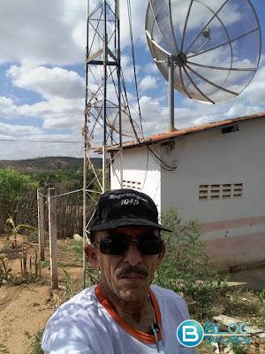SINAL DA VERDES MARES E TV DIÁRIO FORA DO AR EM LIMA CAMPOS
