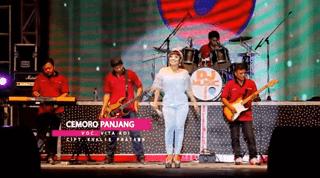 Lirik Lagu Cemoro Panjang - Vita KDI