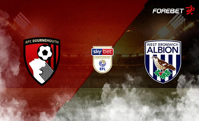 Bournemouth VS West Brom on ESPN today
