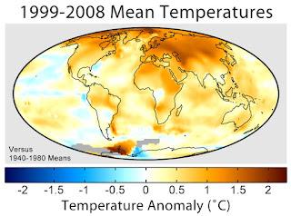 Klasifikasi Iklim dan Dampak Besarnya terhadap kehidupan