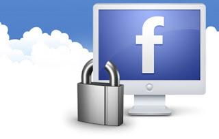 Facebook privato