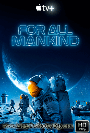For All Mankind Temporada 2 [1080p] [Latino-Ingles] [MEGA]