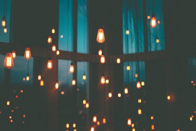 cahaya dalam hidup
