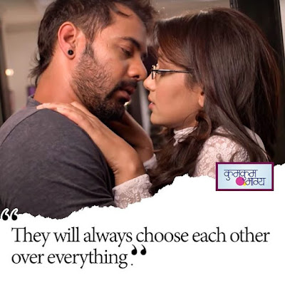 Kumkum Bhagya Serial Cast, Wiki, Story, Review  and All Episodes