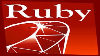 Pemrograman Ruby Untuk Pemula