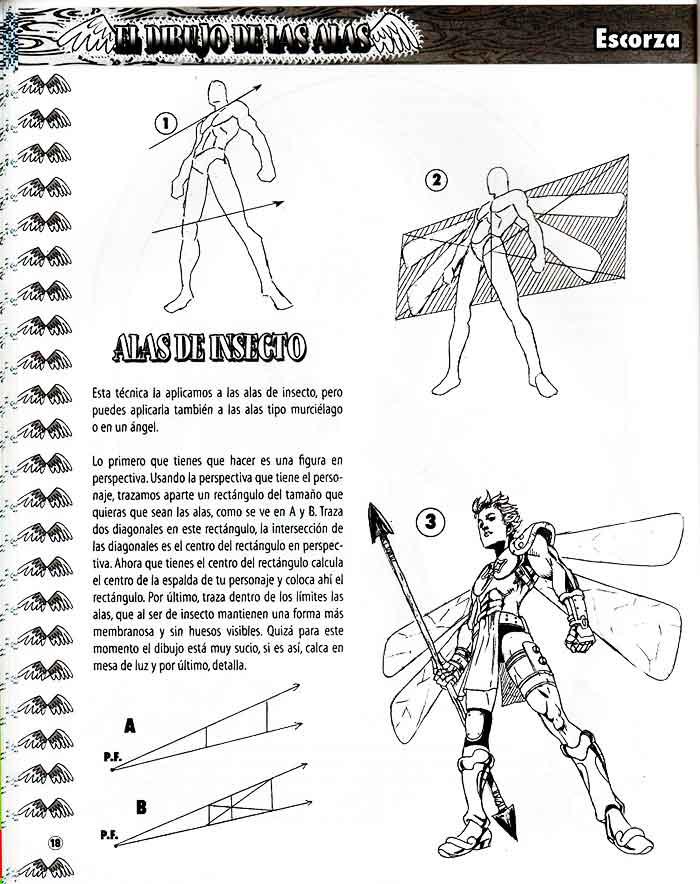Descarga: DibujArte #41 - Especial de Alas.