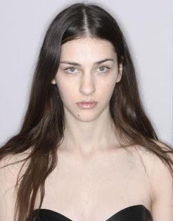 Picture of American fashion model Heather Kuzmich
