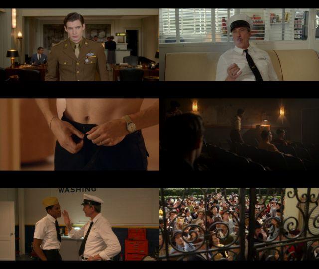 Hollywood Temporada 1 (2020) HD 720p Latino Dual