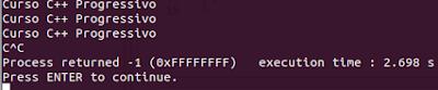 Recursividade em C++