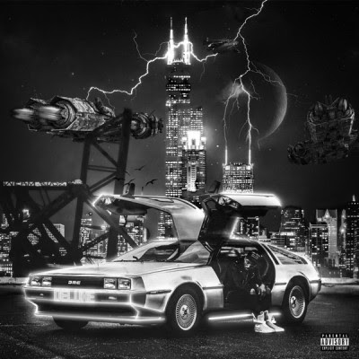 Rockie Fresh - Destination (Deluxe) (2019) - Album Download, Itunes Cover, Official Cover, Album CD Cover Art, Tracklist, 320KBPS, Zip album