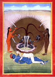 Chhinnamasta, Chinnamasta, Chinnamastika, Chhinnamastika