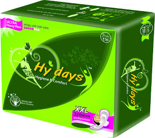 Hy Days Sanitary Pads Distributorship