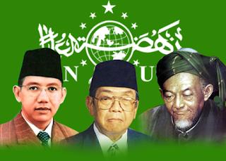 Tiga Tokoh yang Berjasa Besar Tanamkan Keindonesiaan dan Keislaman