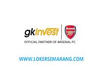 Lowongan Kerja Februari 2021 di GK Invest Semarang