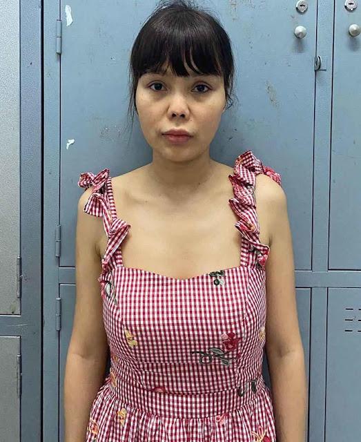 Nữ tiếp viên nhà hàng ở Sài Gòn 'đi khách' giá 2 triệu đồng/lượt