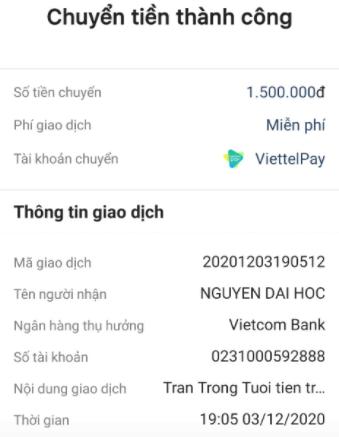 Trùn quế Bình Định