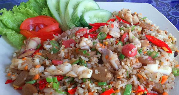 10 Resep Nasi Goreng Paling Nikmat_11