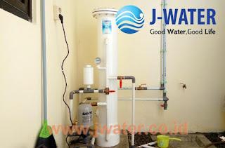 filter air jwater