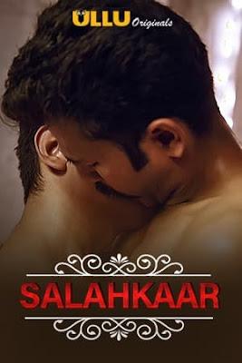 Charmsukh (Salahkaar) Ullu Hindi WEB Series 720p x264 | 720p HEVC