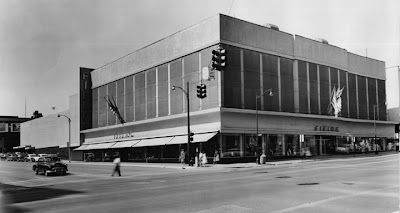 The Department Store Museum: L. H. Field Co., Jackson ...