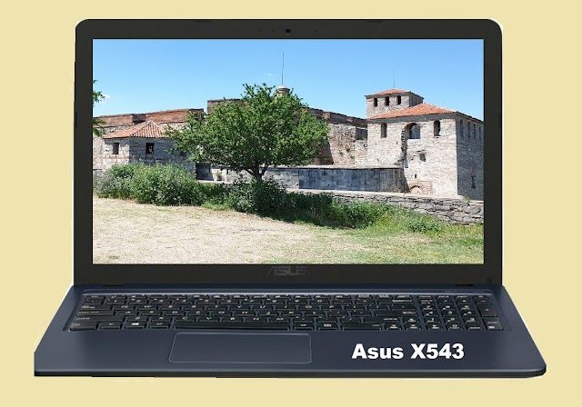 Asus X543 laptop - consumer report