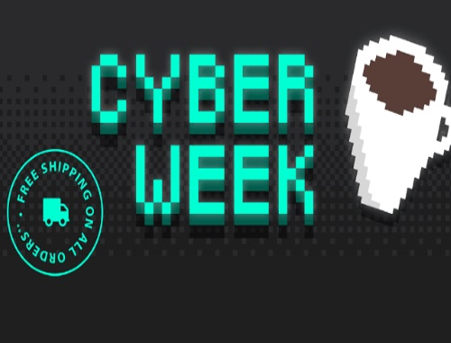 Keurig Cyber Week Savings Sale 20% Off K-Cups, Accessories + Whole Bean & Ground Coffee