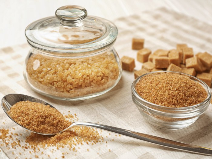Use Brown Sugar