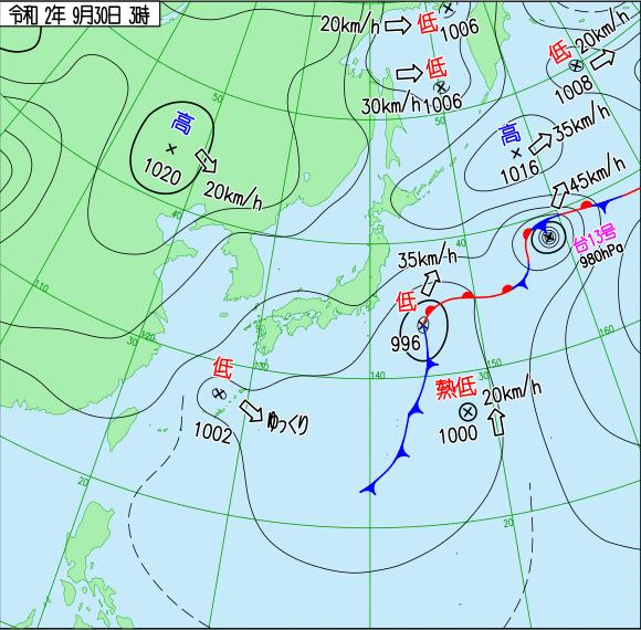 天気予報 日本 米軍 世界最強の情報収集力で予報する米軍台風情報がわかりやすいと好評 |