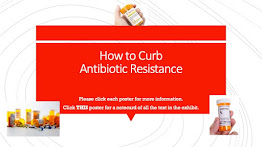 How to curb antibiotic resistance