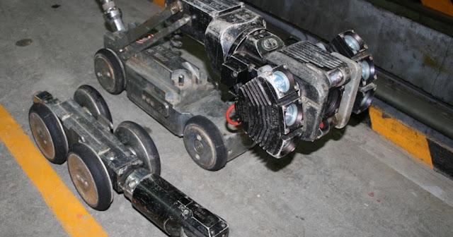 Inspección de tuberías con cámara Alicante