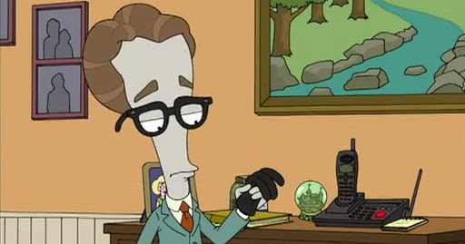 American Dad Bs.To