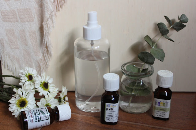 Zero Waste Disinfectant Spray