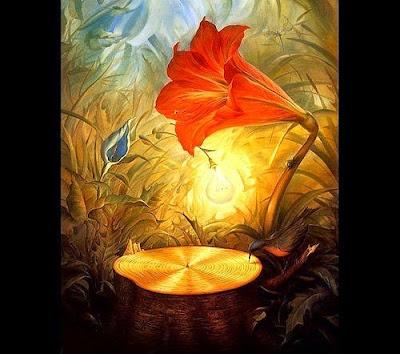 Coda a la flor de oro, Francisco Acuyo, Ancile