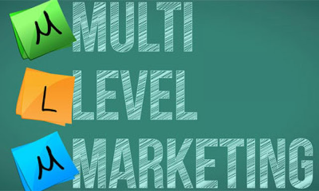 Hasil gambar untuk Ingin Memulai Bisnis MLM? Baca Ini Dulu