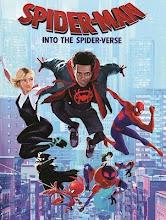 Homem-Aranha no Aranhaverso – Blu-ray Rip 720p | 1080p e 4K Torrent Dublado / Dual Áudio (2019)