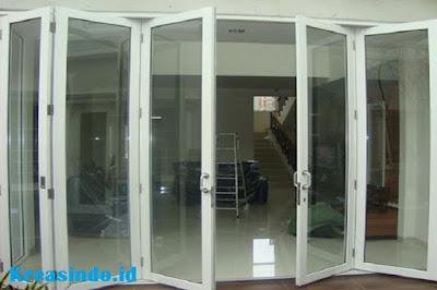 5 Model Pintu Aluminium Yang Bisa Dijadikan Referensi Untuk Rumah atau Hunian