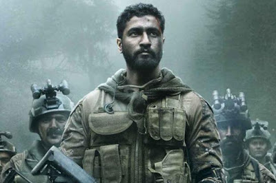 Uri: The Surgical Strike Won Four Awards At The National Film Awards 2018 But How?