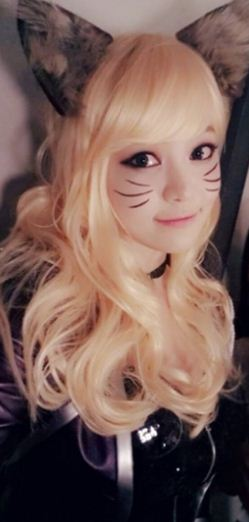 Seo_Yu_Ri_Cosplay_Costume_Anime_Manga