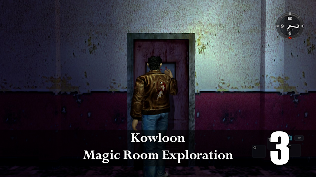 "Exploring Kowloon's ""Magic Rooms"" [Part 3] 