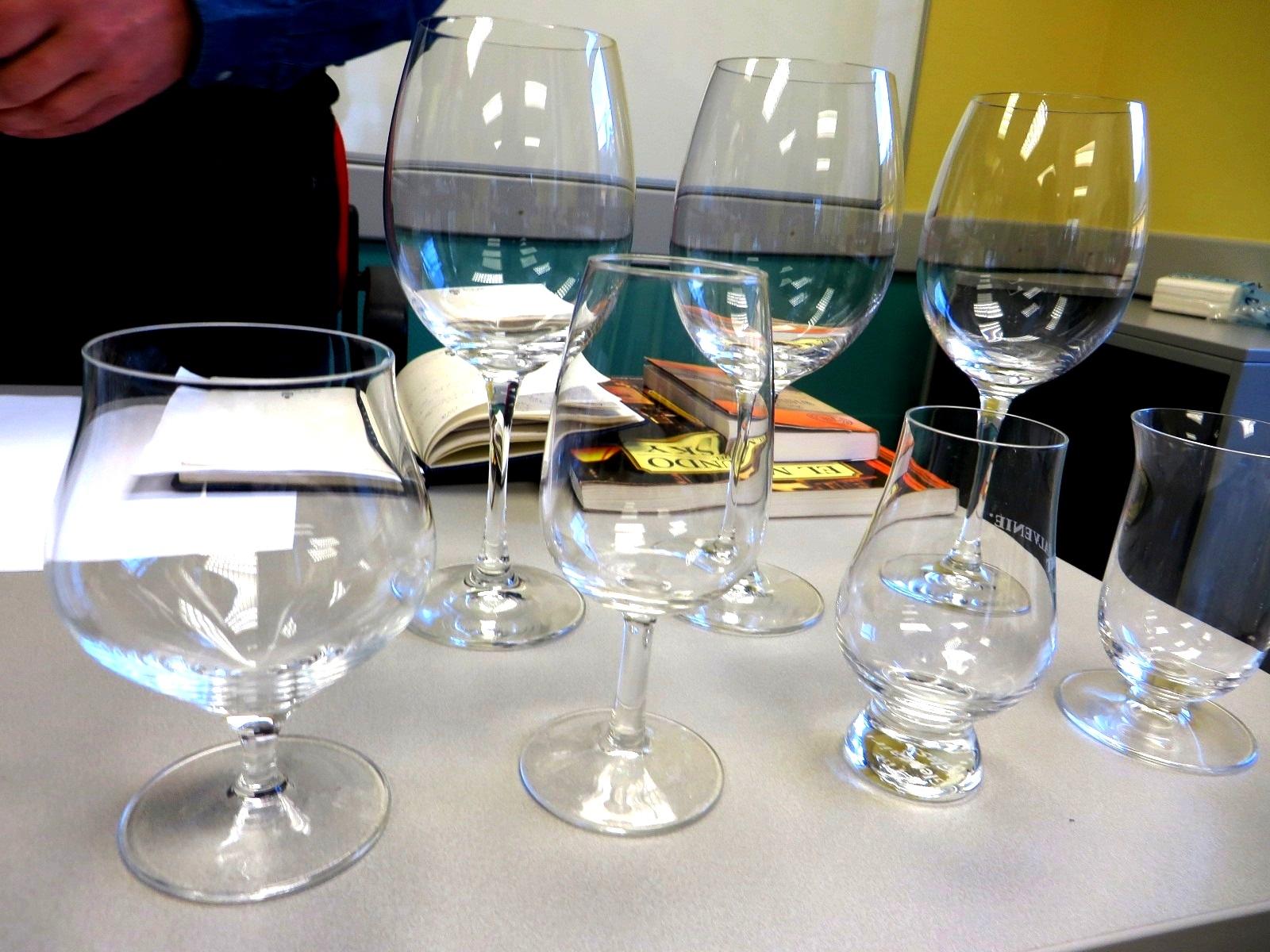 Urbina vinos blog cata de whisky asociaci n sumilleres for Copas para whisky