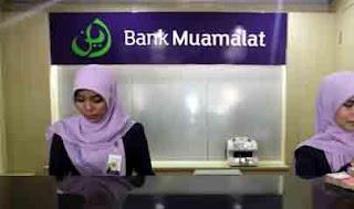 Lowongan Kerja MODP-FL Bank Muamalat