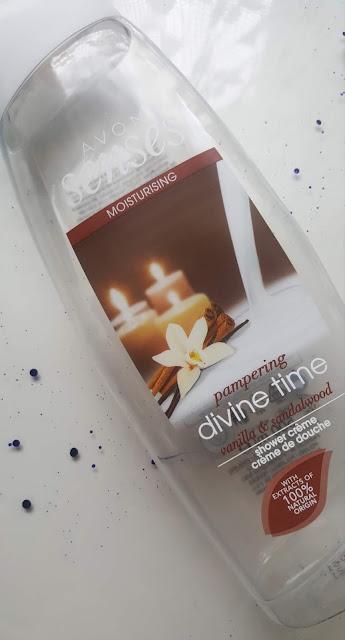 Avon Senses, Divine time