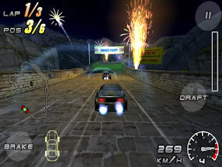 Raging Thunder 2 FREE APK Downlod For Android
