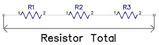 Resistor Seri