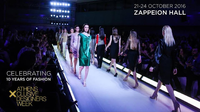 athens fashion week winter 2016