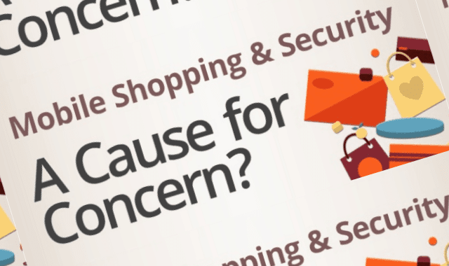 Mobile Shopping And Security