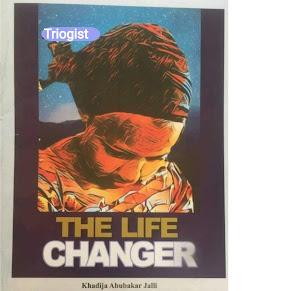 The Life Changer JAMB Novel