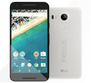 HP marshmallow Google Nexus 5X