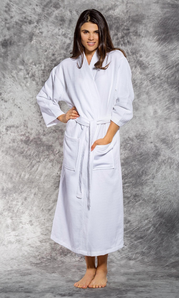 The Perks of Wearing Spa robes at Home
