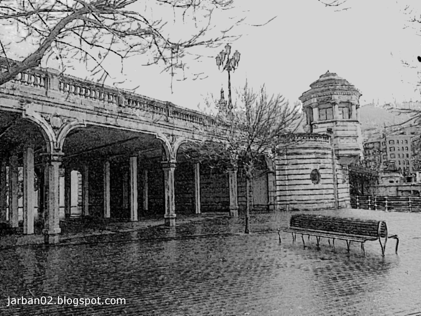 jarban02_pic061: Detalle del Puente del Ayuntamiento
